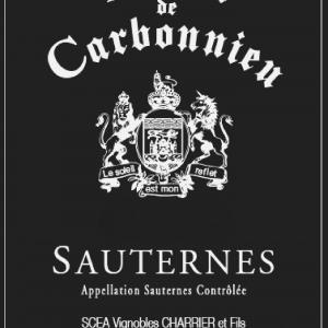 Domaine de Carbonnieu