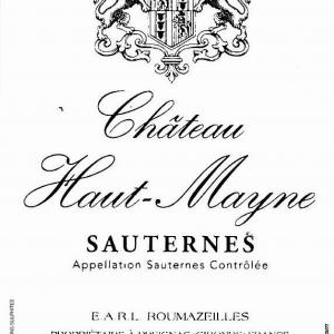 Château Haut-Mayne