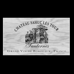 Château Sahuc Les Tour