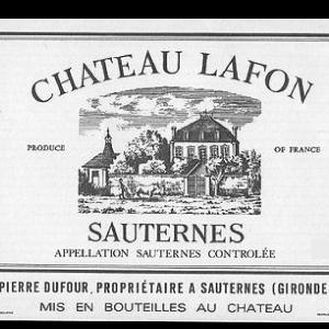 Château LAFON