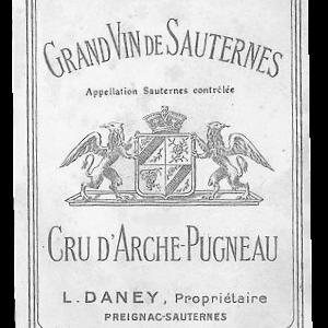 Cru d'Arche-Pugneau
