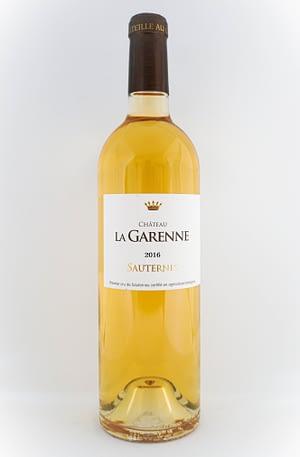 Château La Garenne – 2016